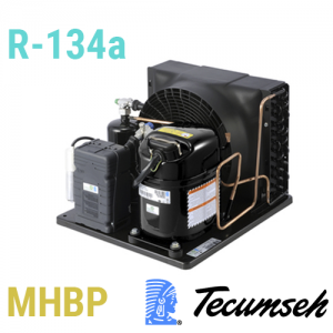 Агрегаты среднетемпературные (MHBP) Tecumseh R 134а
