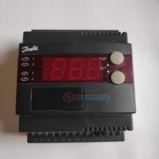 Электронный контроллер температуры Danfoss EKC 331