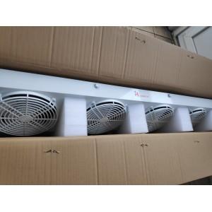 Потолочные воздухоохладители Hispania