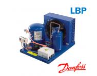 Агрегаты Danfoss Optima LBP