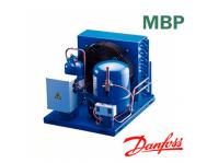 Агрегаты Danfoss Optima MBP