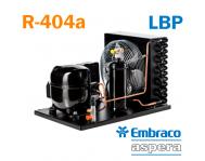 Низкотемпературные агрегаты Aspera R 404a