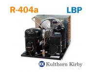 Низкотемпературные агрегаты Kulthorn Kirby R 404a