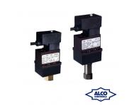 Регуляторы вращения Alco Controls