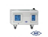 Реле давления Alco Controls (Прессостаты)