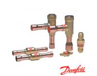 Обратные клапаны Danfoss - NRV / NRVH