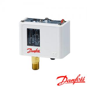 Реле давления Danfoss (Данфосс) KP