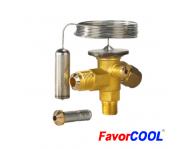 Терморегулирующие вентили Favor Cool