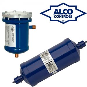 Серия ADK осушитель на жидкостную линию Alco Controls