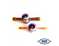 Индикаторы влажности Alco Controls