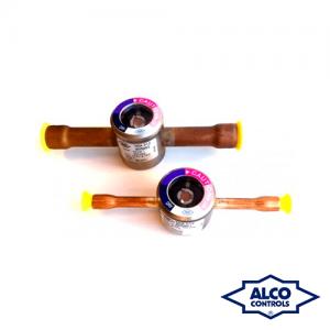 Смотровые стекла - индикаторы влажности от Alco Controls
