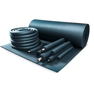 Каучуковая теплоизоляция для труб