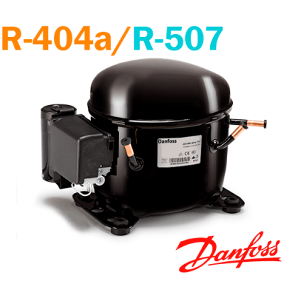 Компрессор Danfoss SC10CL