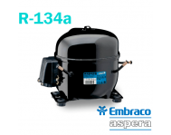 Компрессоры Embraco R 134a