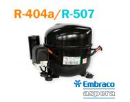 Компрессоры Embraco R 404a/ 507