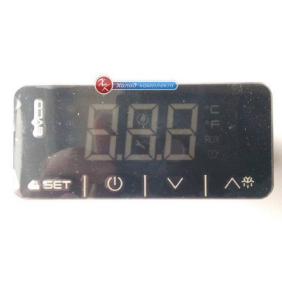 Контроллер EVCO EV3X21N7