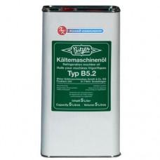 Масло полусинтетическое Bitzer B5.2