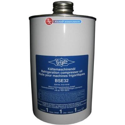 Масло синтетическое Bitzer BSE32, Bitzer
