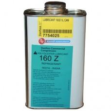 Масло синтетическое Danfoss 160Z