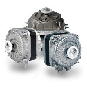Двигатели обдува для торгового оборудования