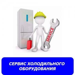 Сервис  холодильного оборудования  по низкой цене  в Харькове и области