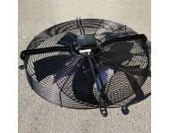 Всасывающие вентиляторы Soler&Palau - Серия BPN