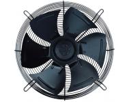 Осевые вентиляторы Soler&Palau