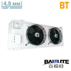 Высокотемпературные воздухоохладители BFT ( Ламель 4,5 мм )