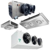 Воздухоохладители для холодильных камер
