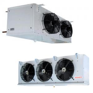 Воздухоохладители кубического типа от производителя Rokarys