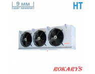 Воздухоохладители низкотемпературные Rokarys