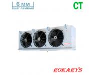 Воздухоохладители среднетемпературные Rokarys