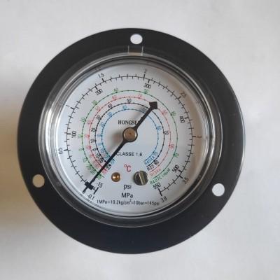 Манометр высокого давления для станции (централи)