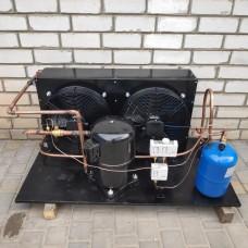 Холодильный агрегат на базе Kulthorn АW 2520ZXG