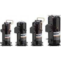 Низкотемпературные и среднетемпературные компрессоры