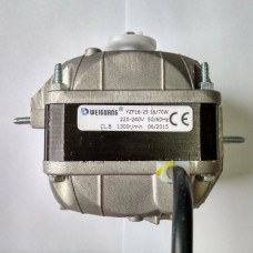 Двигатель обдува Weiguang 16 Вт