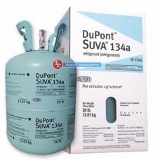 Фреон DuPont SUVA R134a, 13,6 кг