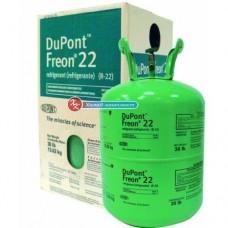 Фреон DuPont R22, 13,6 кг