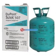 Фреон DuPont SUVA R507, 11,35 кг