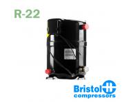 Компрессоры Bristol R 22