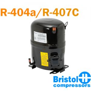 Bristol R404A/R407C
