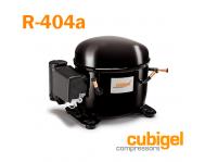 Компрессоры Cubigel R 404a