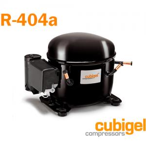 Cubigel R 404a