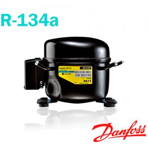 Danfoss R 134a