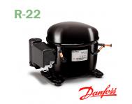 Компрессоры Danfoss R 22