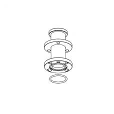 Адаптер для механического регулятора уровня масла, Castel 5690/X01