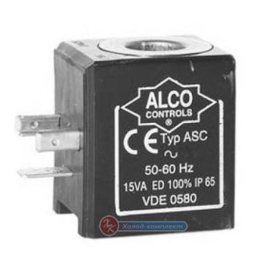 Катушка соленоидных вентилей Alco ASC 24 V/50-60 Hz, Alco Controls