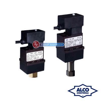 Регулятор скорости вращения Alco FSY-43X, Alco Controls