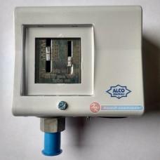 Реле низкого давления Alco PS1-A3A (автомат. сброс)