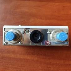 Реле давления сдвоенное Alco PS2-A7A (автомат. сброс)